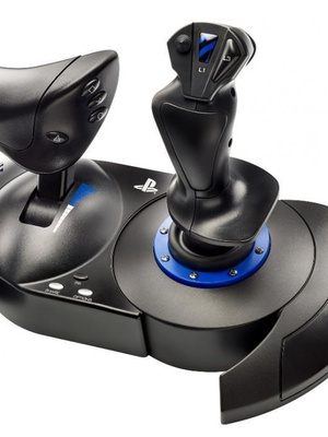 THRUSTMASTER 4160664  Hover