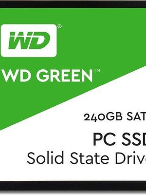 WESTERN DIGITAL WDS240G2G0A  Hover