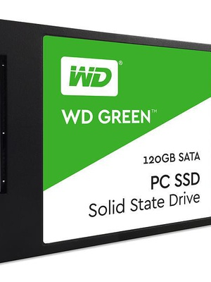 WESTERN DIGITAL WDS120G2G0A  Hover