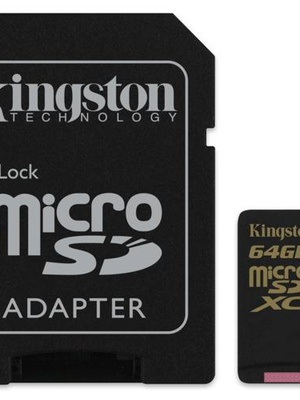KINGSTON SDCG/64GB  Hover