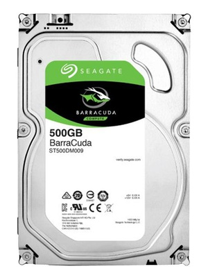 SEAGATE ST500DM009  Hover