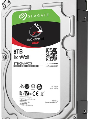 SEAGATE ST8000VN0022  Hover