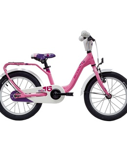 Scool niXe alloy 1 speed-lightpink matt 16''  Hover