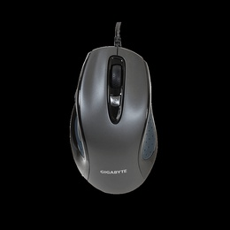 Pele Gigabyte Dual Lens gaming mouse wired