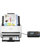 Epson WorkForce DS-530N Sheet-fed Hover