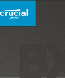 Crucial BX500 240 GB  Hover