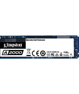 Kingston SSD A2000 250 GB  Hover