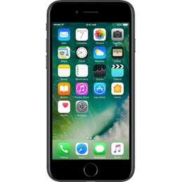Telefons Apple iPhone 7 32GB, melns