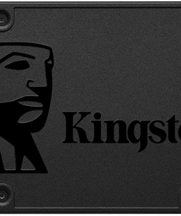 Kingston A400 480GB  Hover